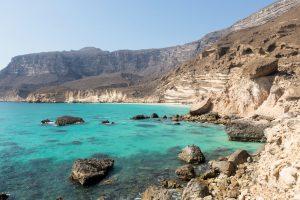 Sultanat d'Oman, bienvenue dans le pays des mille et une nuit