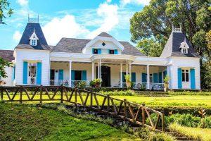 Visiter l'île Maurice en sept jours-domaine des aubineaux
