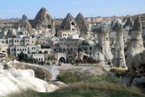 Visiter la Turquie le pays aux 1000 visages cappadoce