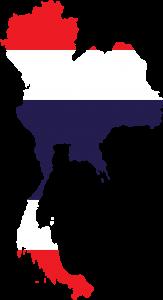 E-visa Thaïlande Lancement le 1er avril 2019 pour les Français